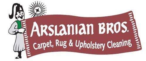 Arslanian Brothers logo