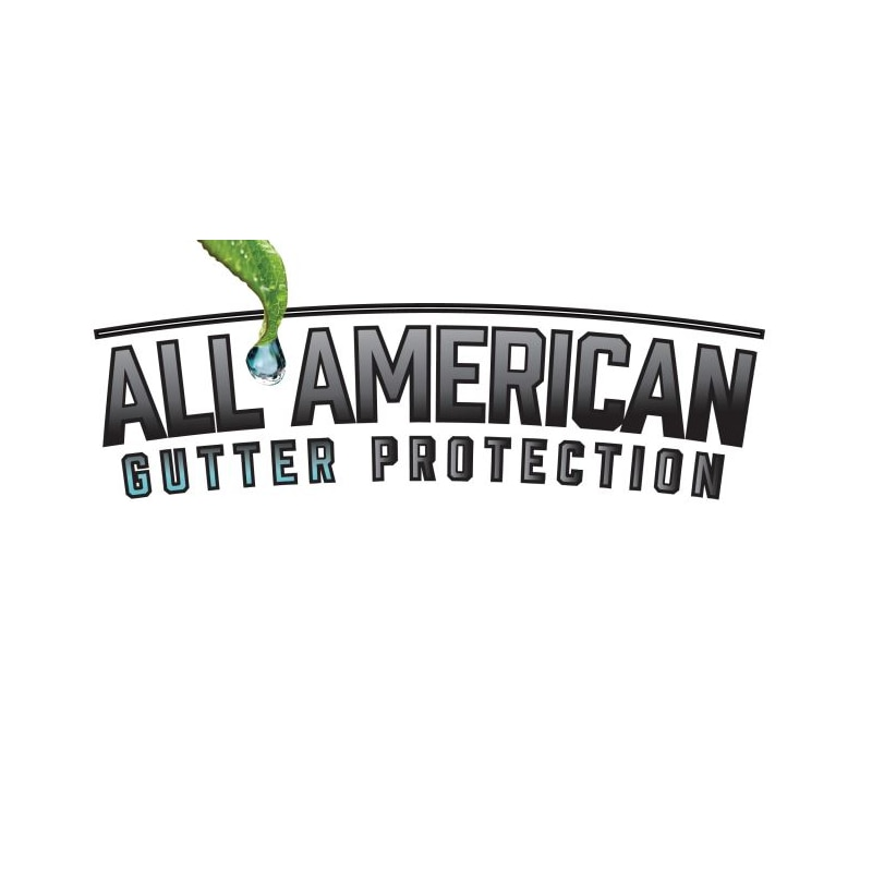 All American Gutter Protection logo