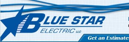 Blue Star Electric LLC logo