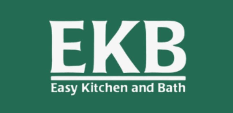 Easy Kitchen and Bath logo