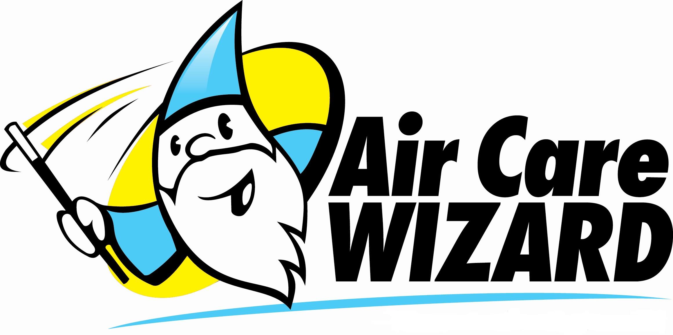 Air Care Wizard logo