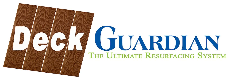 Deck Guardian logo