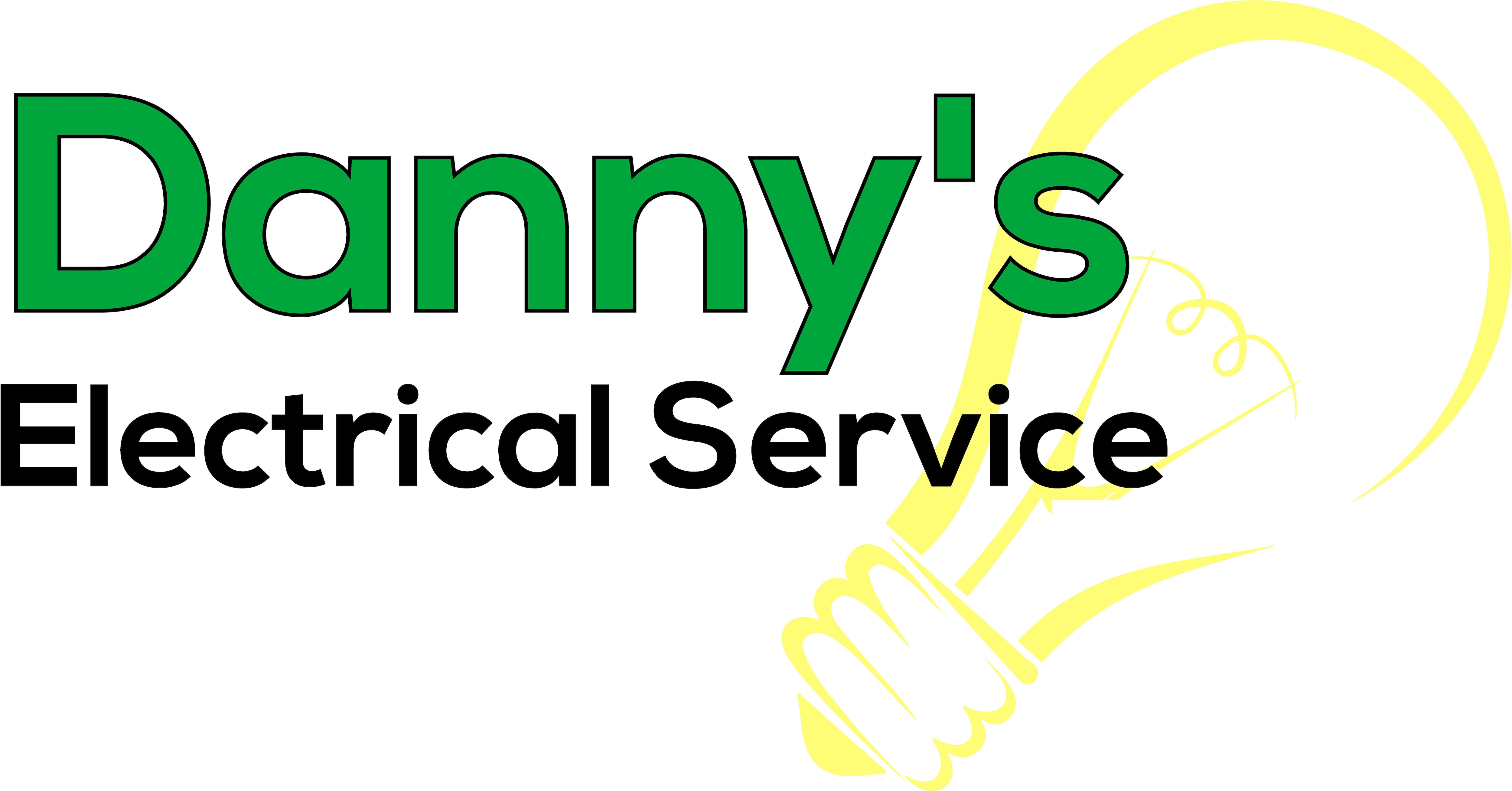 Danny's Electrical Service logo