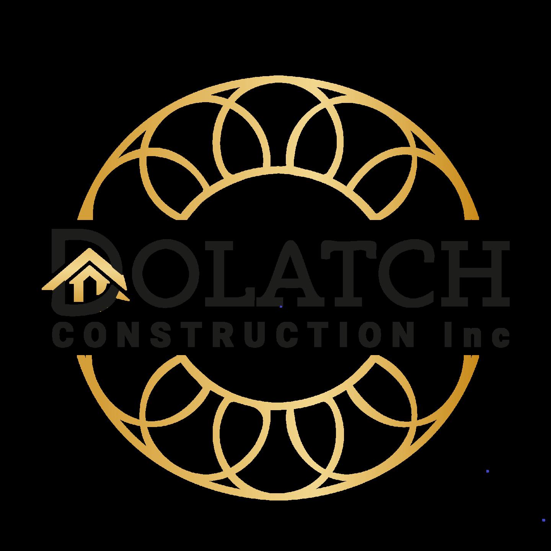 Dolatch Construction Inc logo