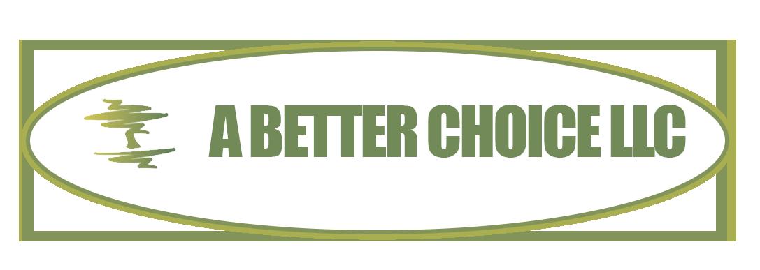 A Better Choice LLC logo