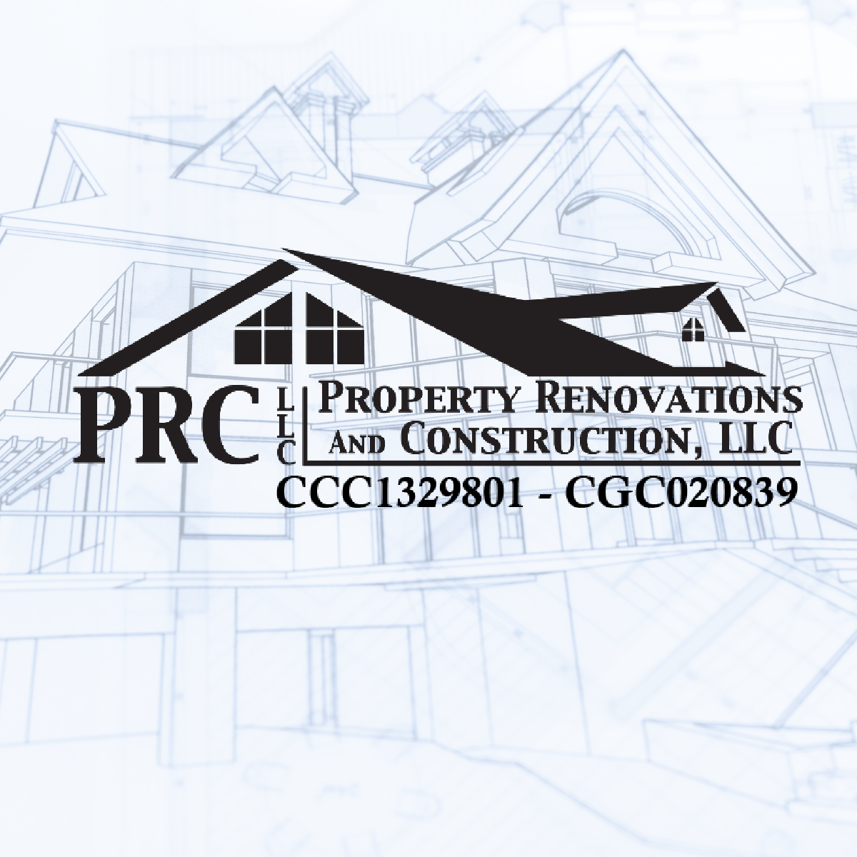 Property Renovations & Construction logo