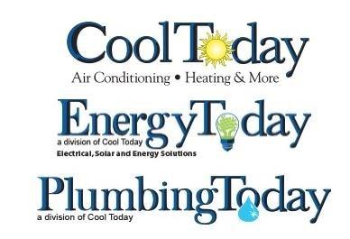 Cool Energy Plumbing Today logo