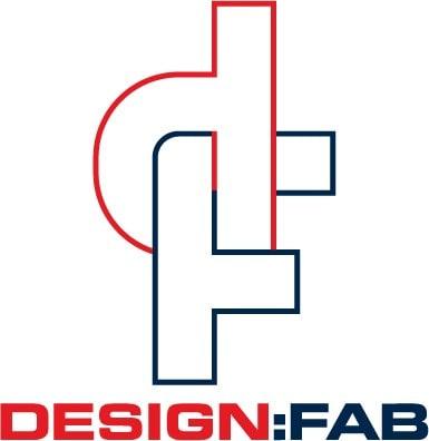 Design Fab logo
