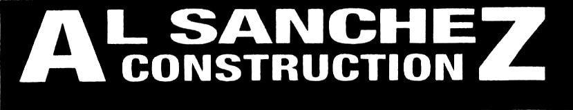Al Sanchez Construction LLC logo