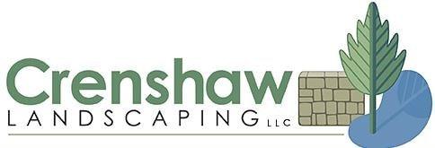 Crenshaw Landscaping logo
