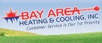Bay Area Heating & Cooling Inc logo