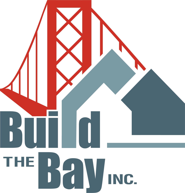 Build The Bay, Inc. logo