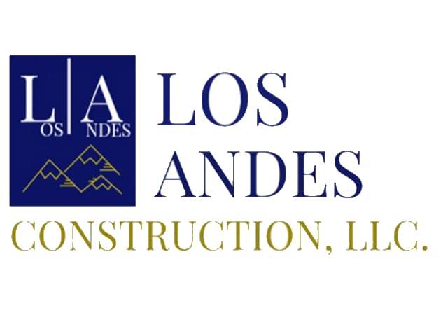 Los Andes Construction LLC logo