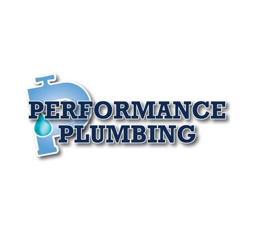 Performance Plumbing, Inc. logo