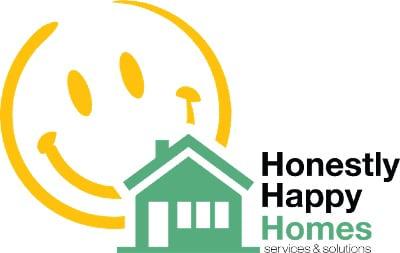 Honestly Happy Homes logo