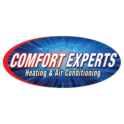 Comfort Experts Heating and Air Conditioning logo