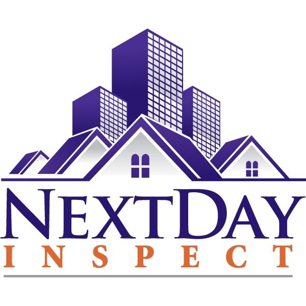 NextDay Inspect logo