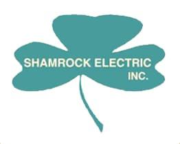 Shamrock Electric Co Inc logo