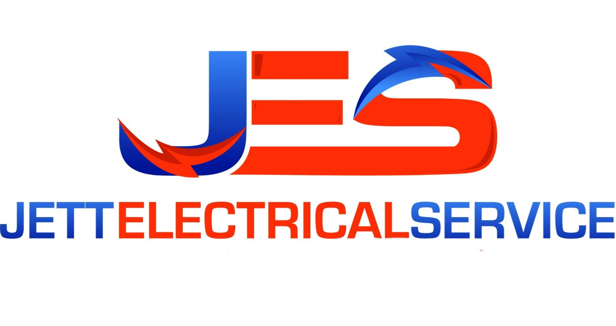 Jett Electrical Services.  logo