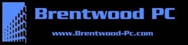 Brentwood PC logo