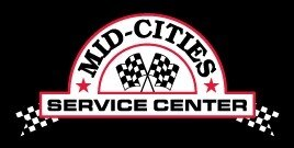MID-CITIES SERVICE CENTER logo