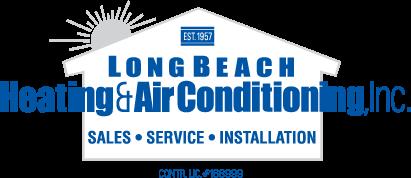 Long Beach Heating & Air Conditioning Inc logo