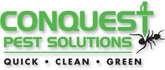 Conquest Pest Solutions logo