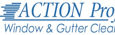 Action Pro Window & Gutter Cleaning services Inc  logo