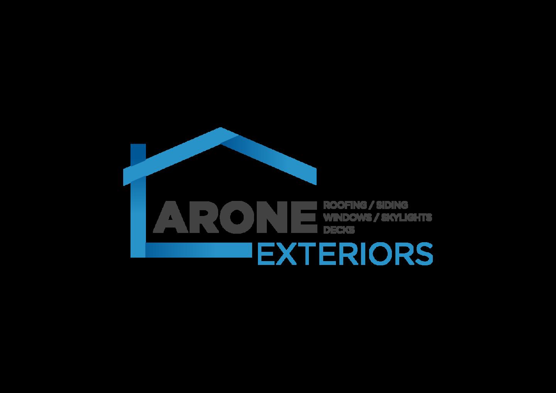 Arone Exteriors logo