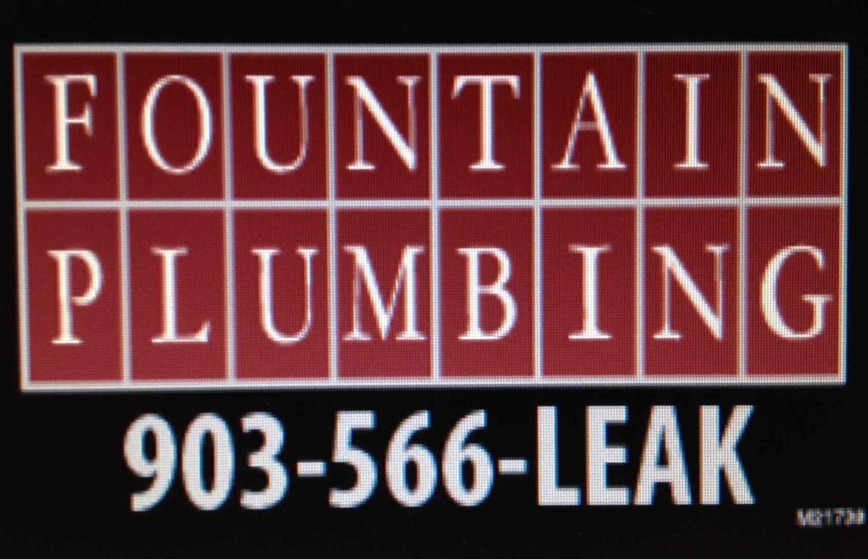 Fountain Plumbing Inc logo