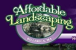 Affordable Landscaping logo