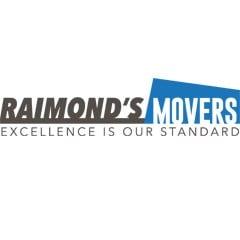 Raimonds Movers logo