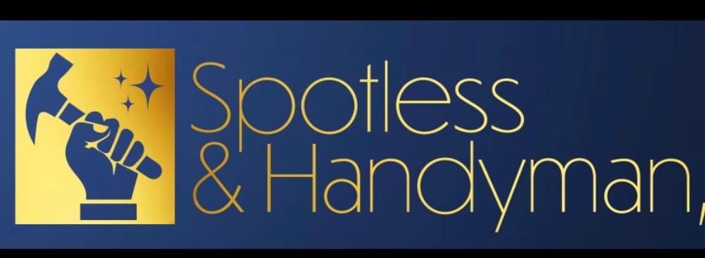 Spotless & Handyman, LLC logo