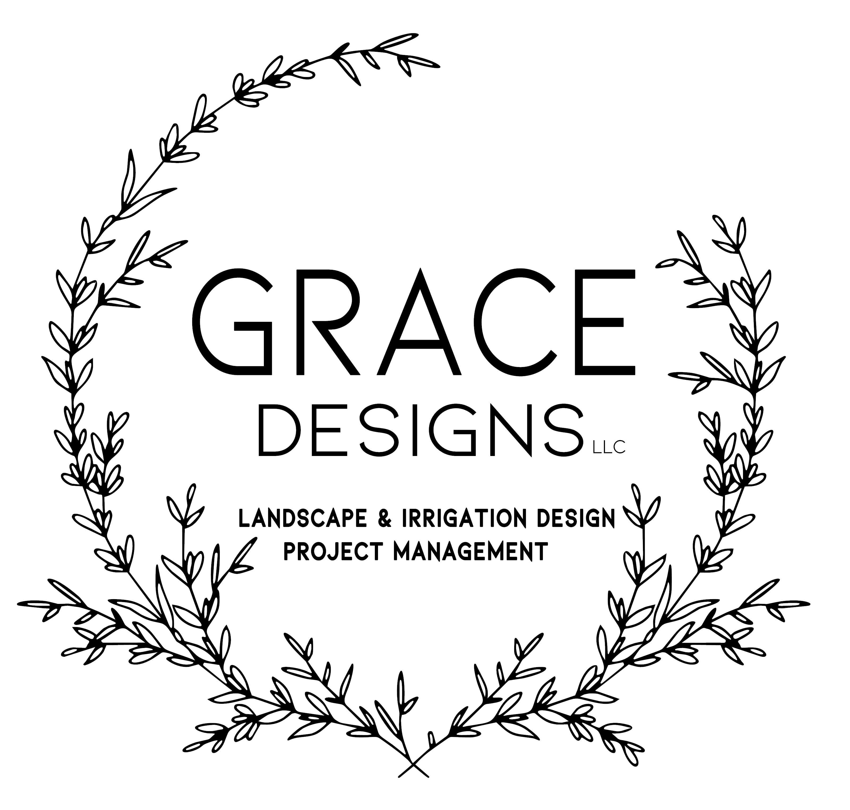 Grace Landscape Designs logo
