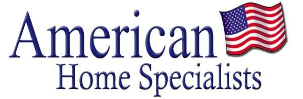 American Home Specialists logo