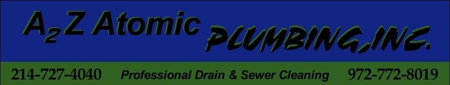 A2Z Atomic Plumbing Inc logo