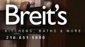 BREIT'S KITCHENS & BATHS INC logo