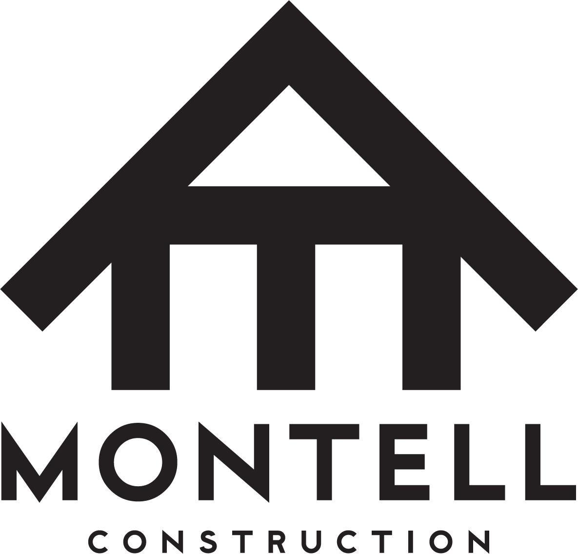 Montell Construction logo