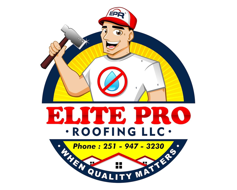 Elite Pro Roofing LLC logo