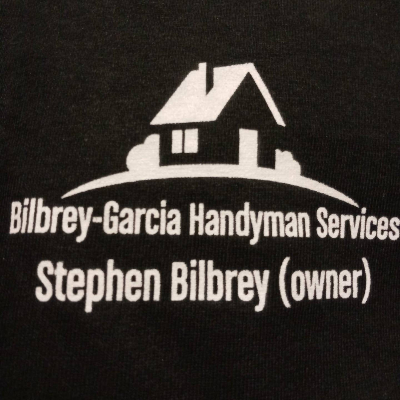 Bilbrey-Garcia Handyman Services logo