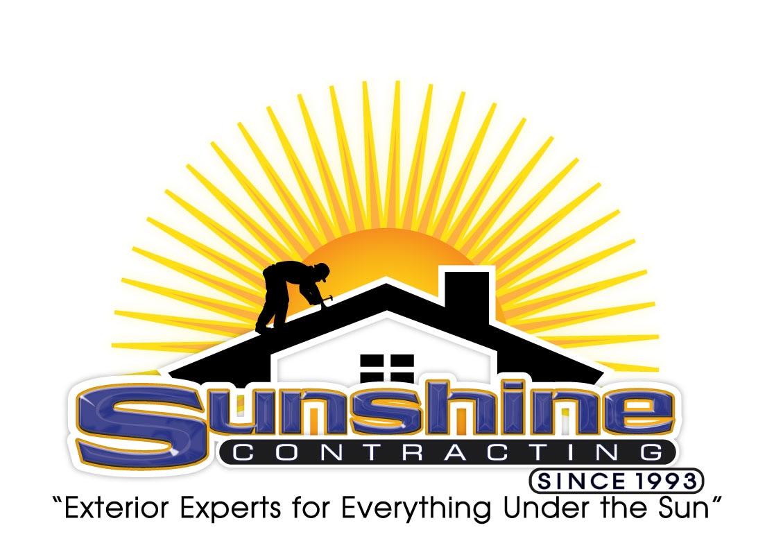 Sunshine Contracting Corporation logo