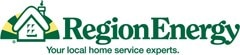 Region Energy logo