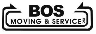 Bos Moving & Service logo