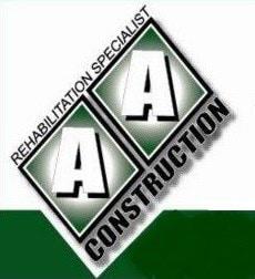 AA Construction & Remodeling L.L.C. logo