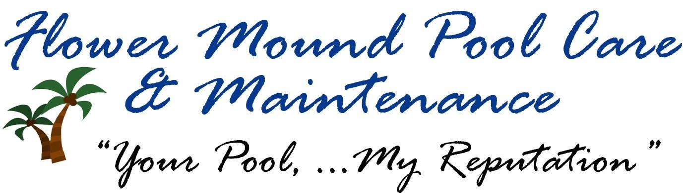 Flower Mound Pool Care & Maintenance, LLC logo