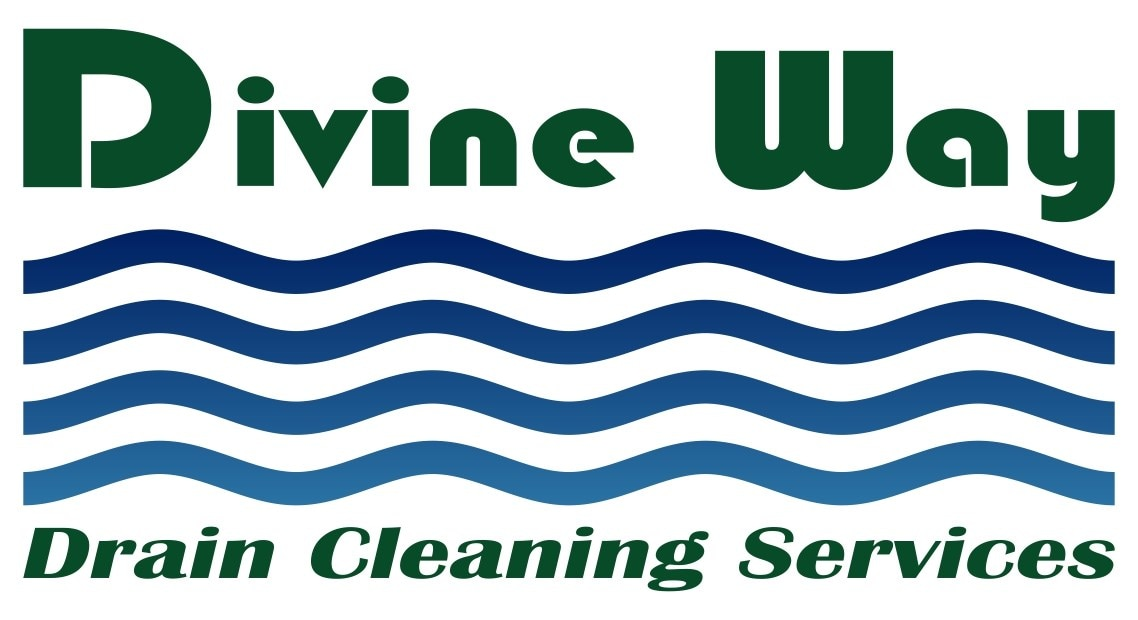 Divine Way Drain Cleaning Services logo