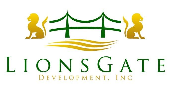 Lions Gate Roofing Boca Raton logo