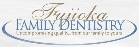 FUJIOKA FAMILY DENTISTRY - AIMEE M FUJIOKA DMD logo