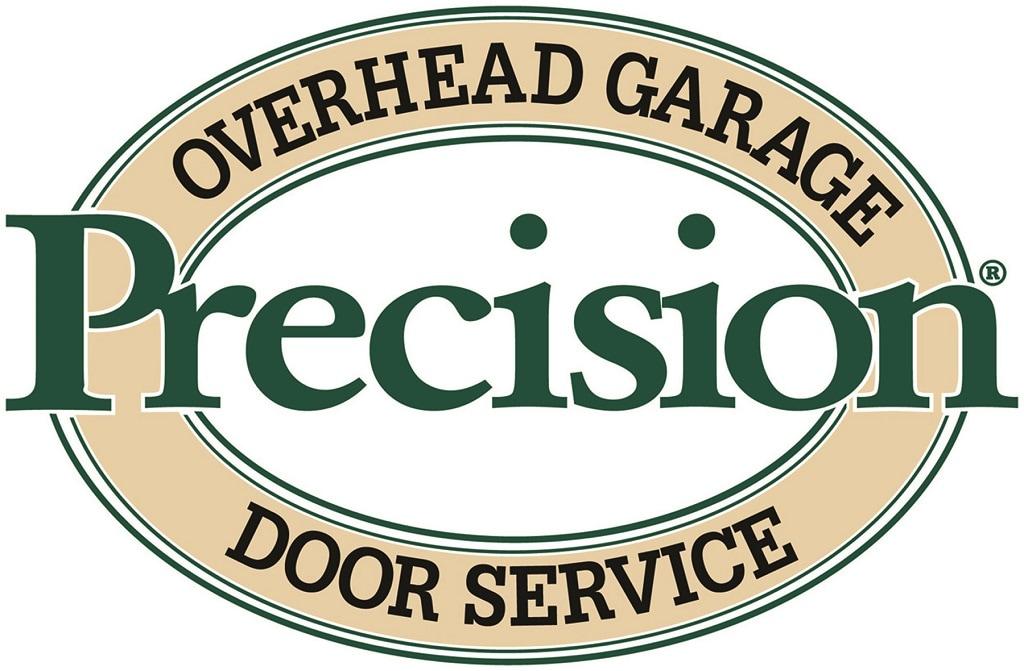 Precision Garage Door Twin Cities logo