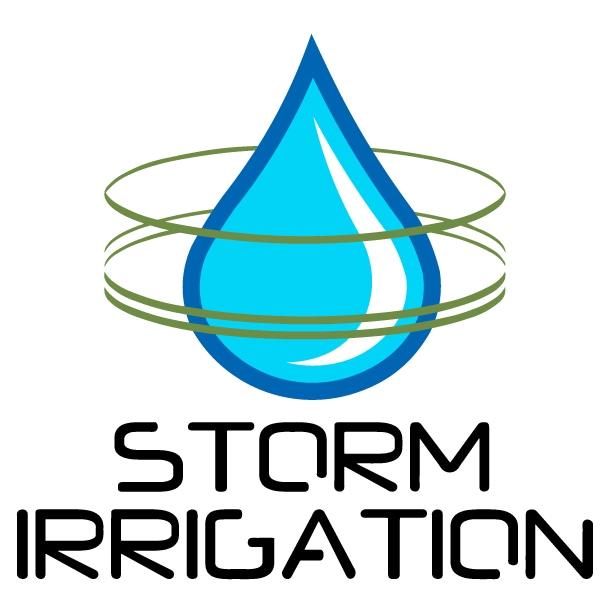 Storm Irrigation logo